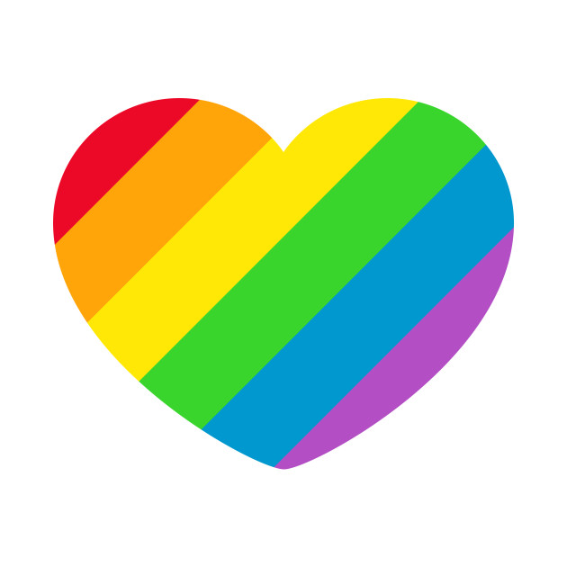 from Nathanael rainbow gay pride furniture