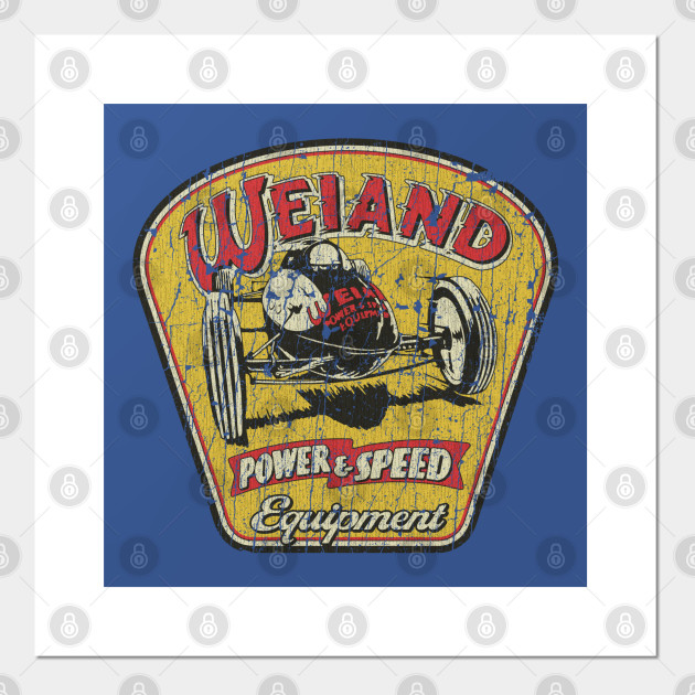 Weiand Power & Speed Equipment