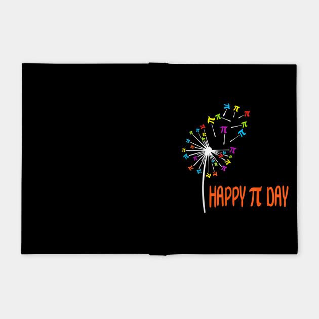 Pi Day Dandelion Math Teacher 3 14 Symbol Pie Geek Kids Gift Pi