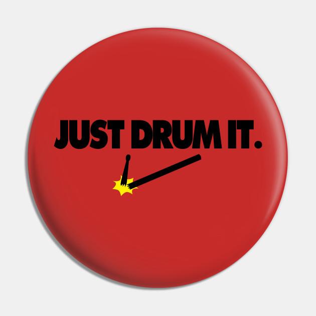 Just Drum It
