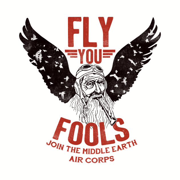 Middle Earth Air Corps