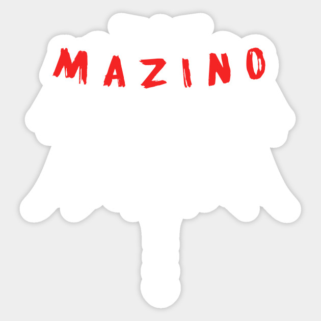 Tower Of God Mazino Tower Of God Anime Sticker Teepublic