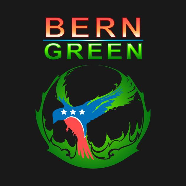BERN GREEN
