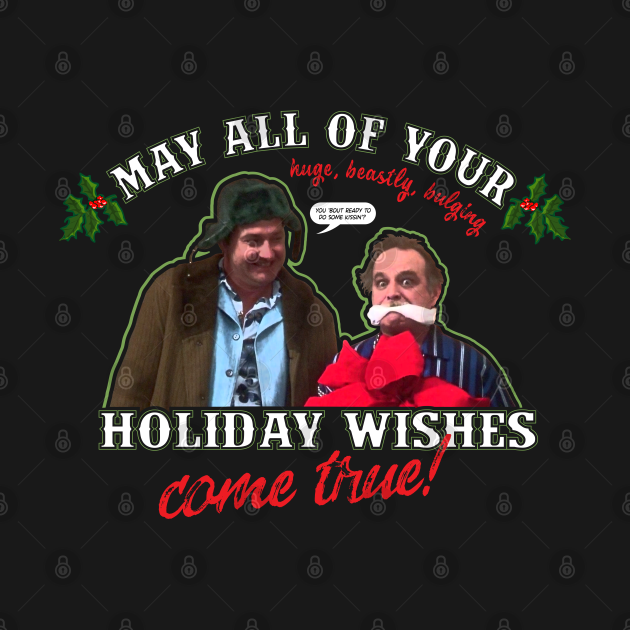 Gift for Clark - Cousin Eddie - Christmas Vacation