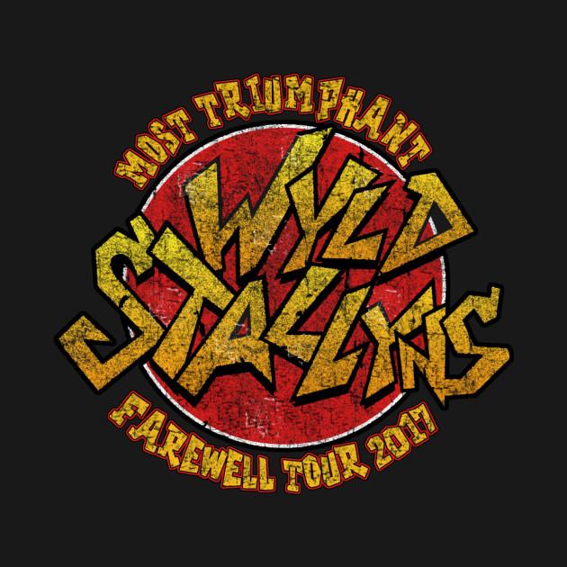 Farewell Tour 2017