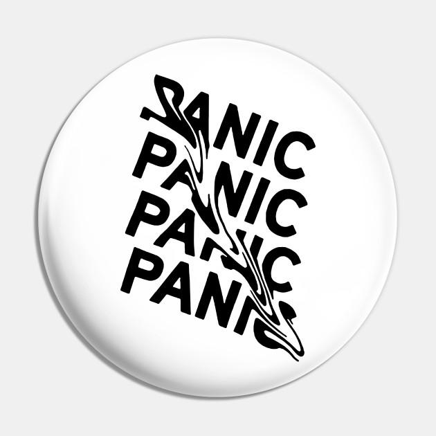Panic Mood Coolest Quote Fresh design Lifestyle