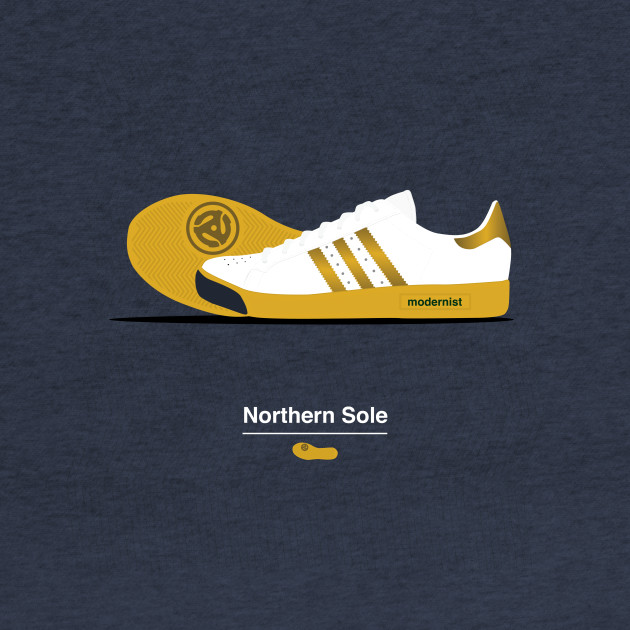 Northern Sole