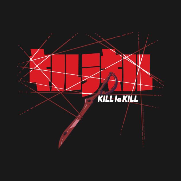 Kill la Kill: Life Fibers (Dark)