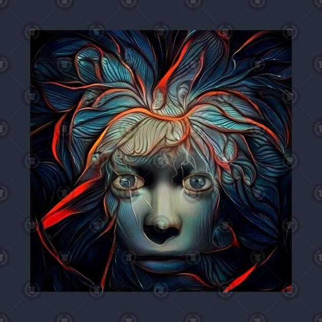Mystic Face