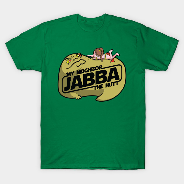 My Neighbor Jabba