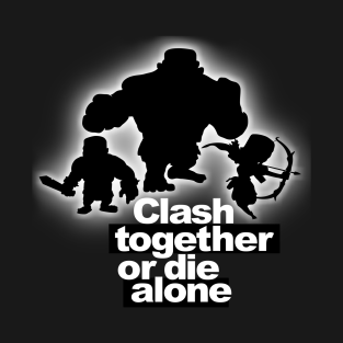 Clash of Clans tribute