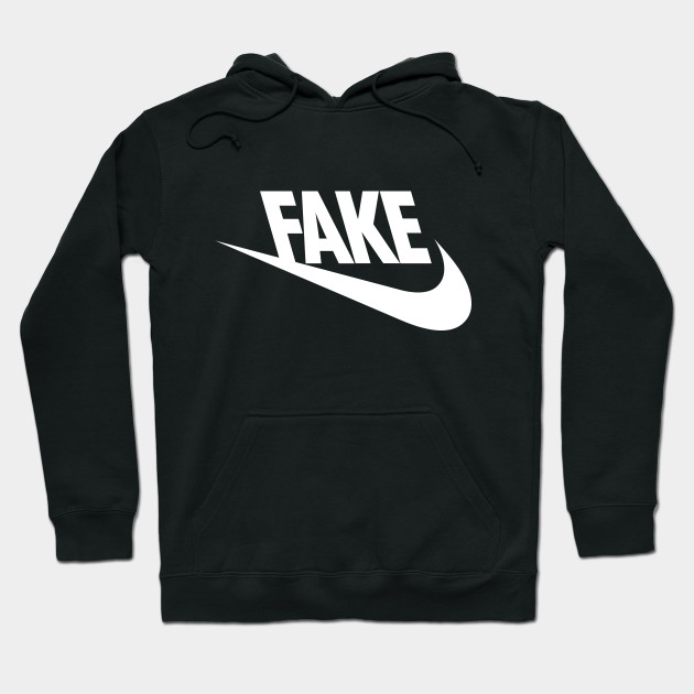 Fake Hoodie