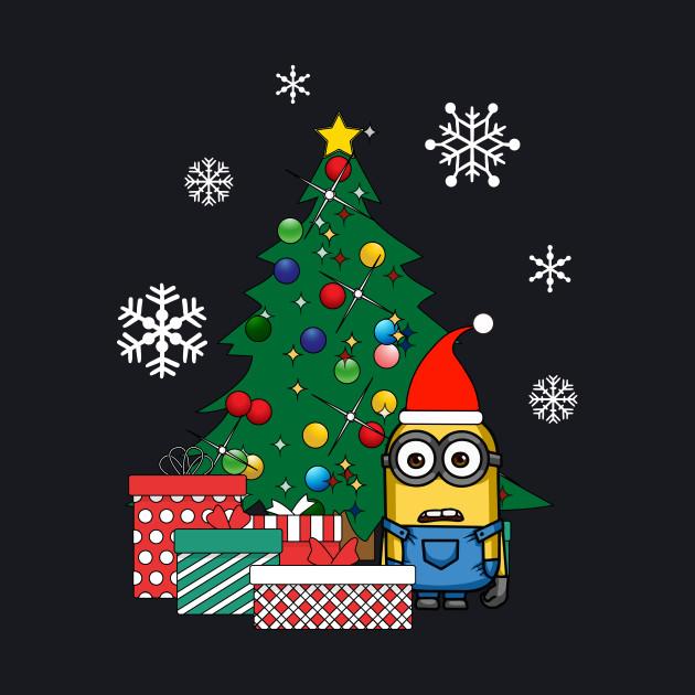 2026695 0 - Christmas Minion