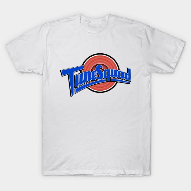 TUNE SQUAD TEE - Bugs Bunny - T-Shirt  60a4fddca5