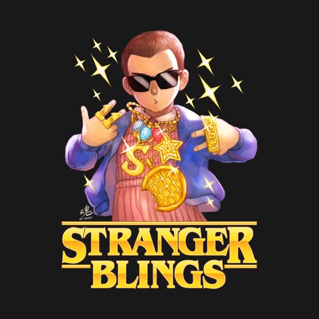 Stranger Blings