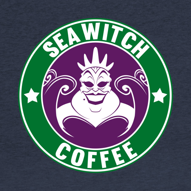 Sea Witch Coffee
