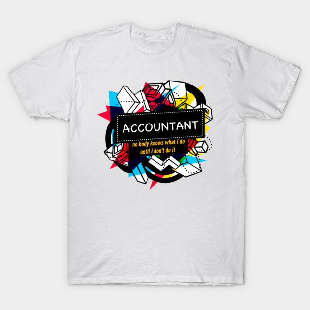c704235e Accountant Funny - Men's Premium - Accountant Funny Gift - T-Shirt ...