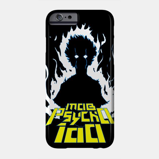 coque iphone 8 mob psycho 100