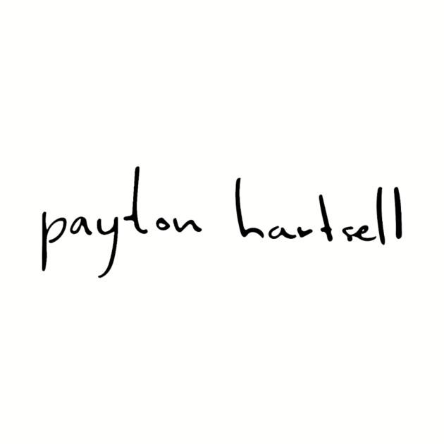 Payton Hartsell