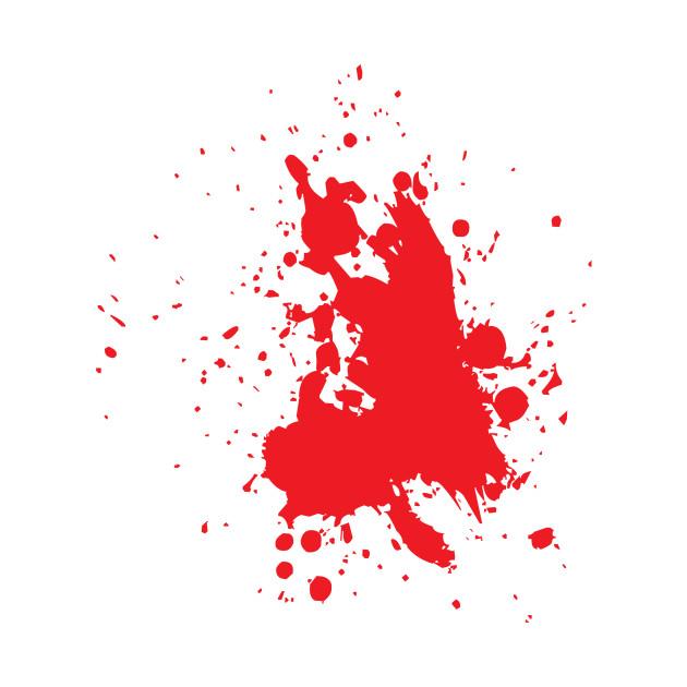 blood splatter - Ataum berglauf-verband com
