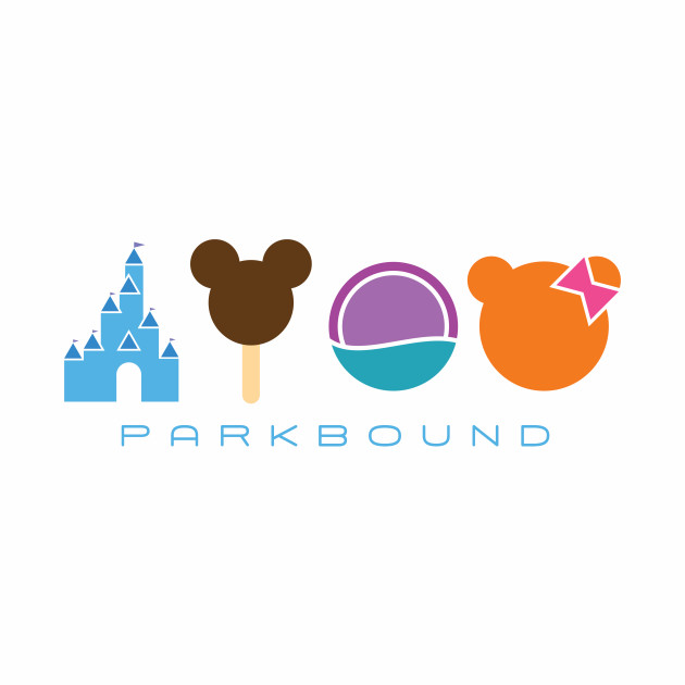 Parkbound Icons - Across