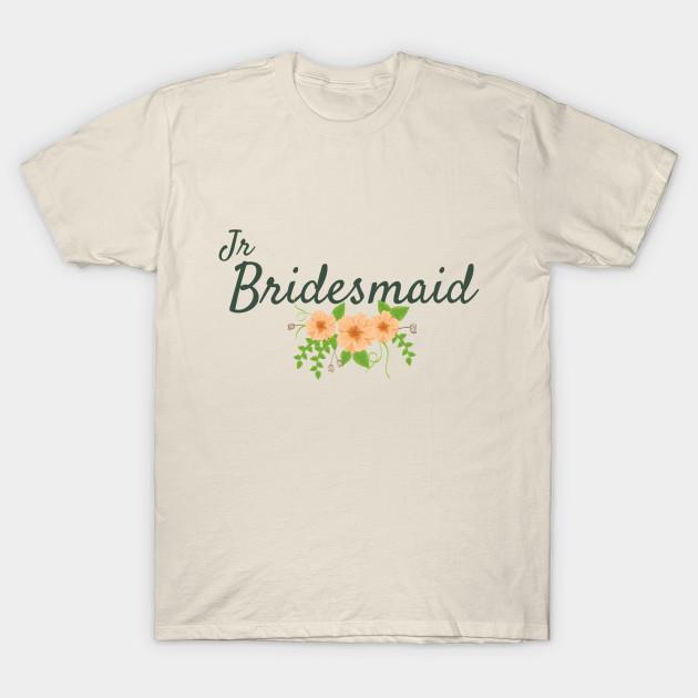 5935b361f3b1a Jr Bridesmaid