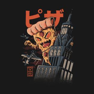 Pizza Kong t-shirts