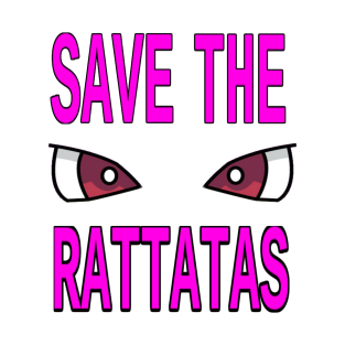 Save the Rattatas