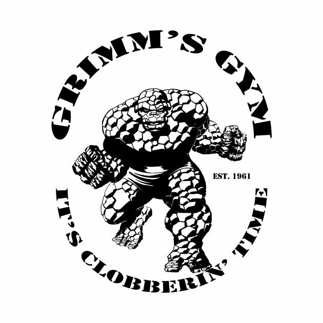 Grimm's Gym
