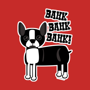 Boston Terrier T Shirts Teepublic Uk