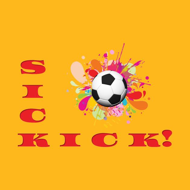 Sick Kick (red)