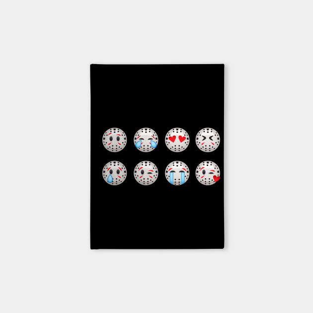 Friday the 13th Emojis