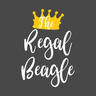 36fc5ec0ae0 The Regal Beagle T-Shirt