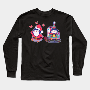 Weihnachtsmann Evolution T-Shirt Hoodie Pullover