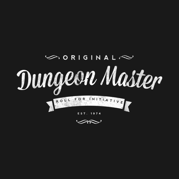 how to become a dungeon master
