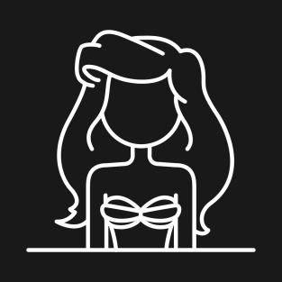 Disney Girls: The Little Mermaid
