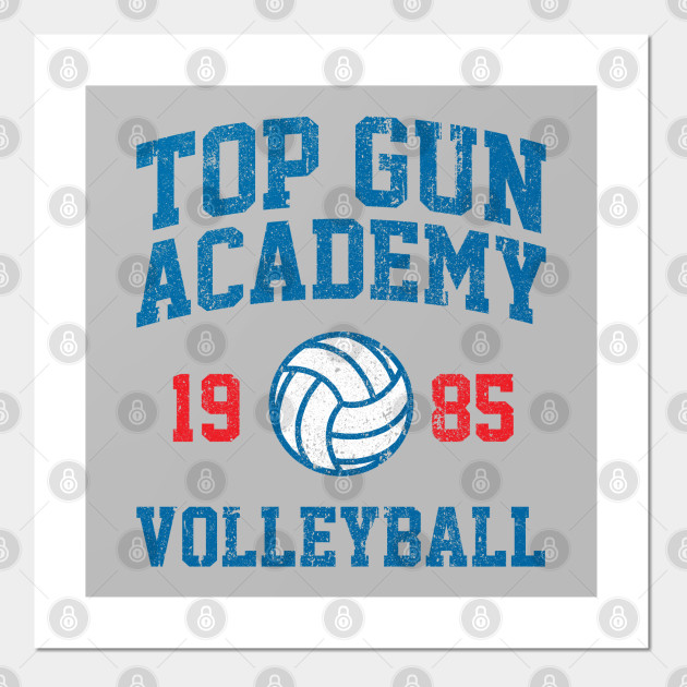 Top Gun Academy Volleyball