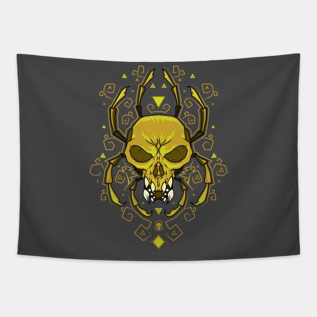 Golden Skulltula