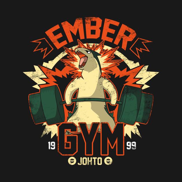 Ember Gym