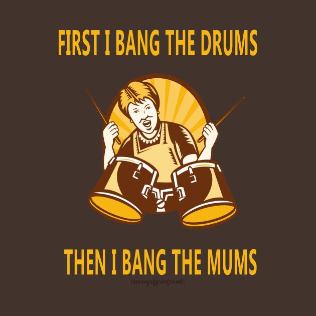 Drum Banger
