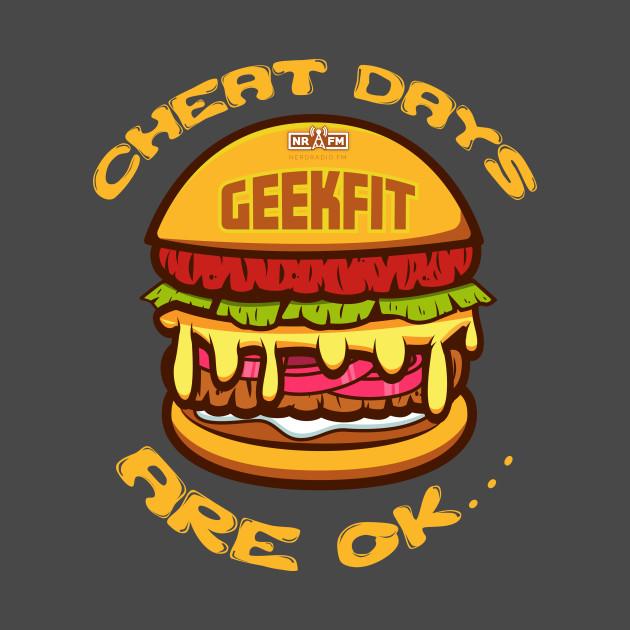Cheat Days are Ok!