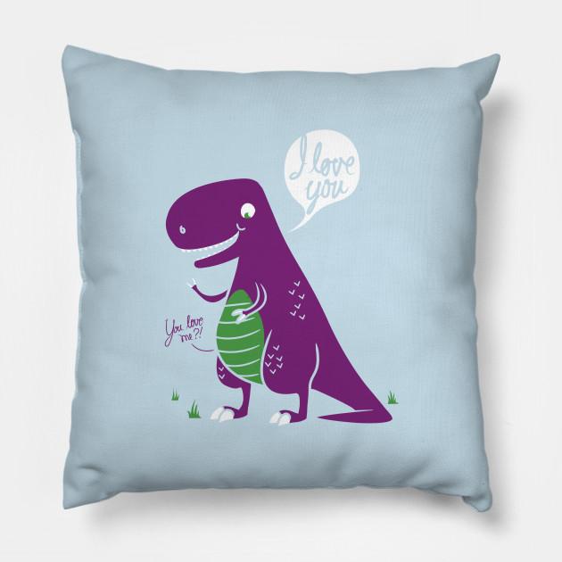 T-rex Loves You