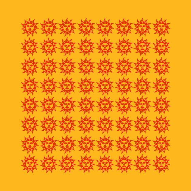64 hits of Orange Sunshine