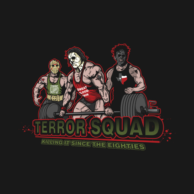 Terror Squad T-Shirt