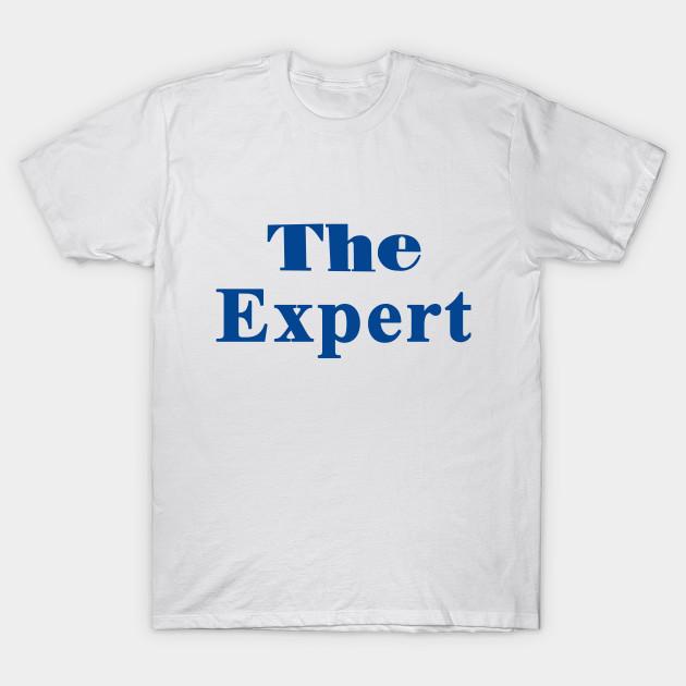 The Expert Barron Trump T Shirt Teepublic