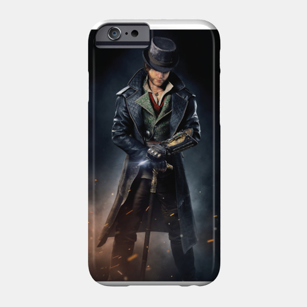 Jacob Frye Assassin s Creed Syndicate iphone case