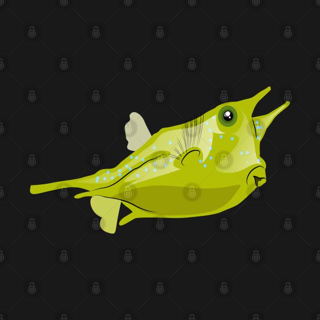 Cowfish 01