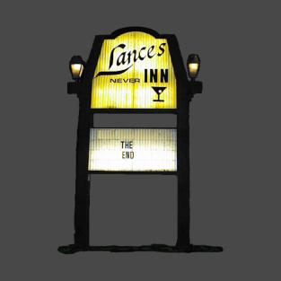 Lance's Never Inn