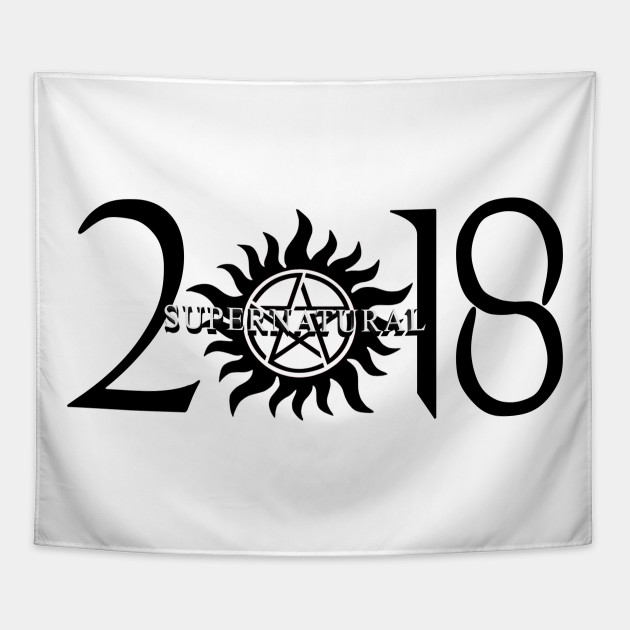 Supernatural Protection Symbol 2018 2 Supernatural Protection