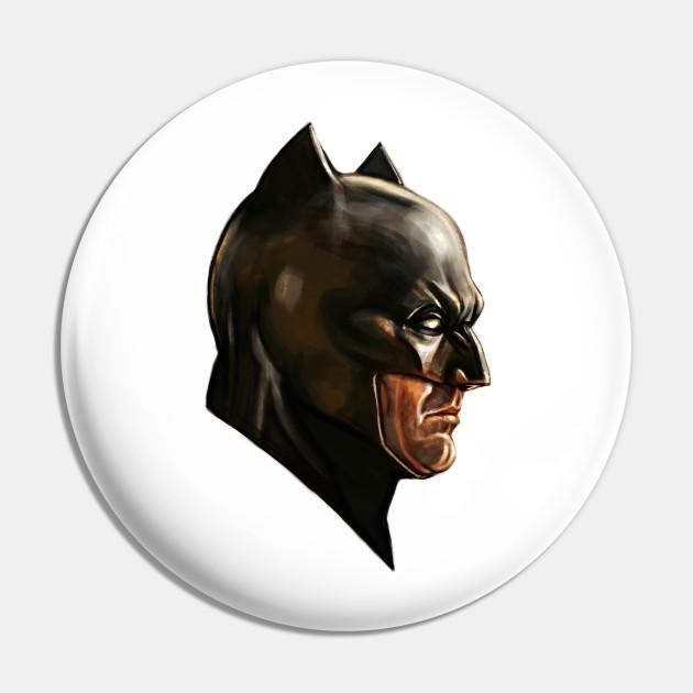 Batman Profiling Adult Crewneck Sweatshirt